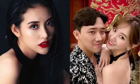 ca si hari won,nữ ca sĩ hari won, ca sĩ Thiều Bảo Trâm, sao Việt